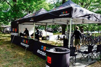 Biosport Event Support