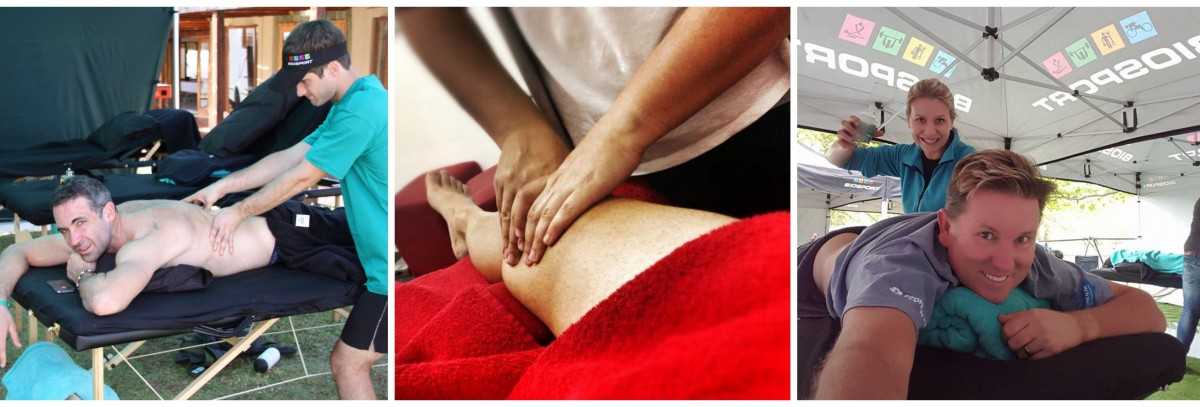Biosport Massage
